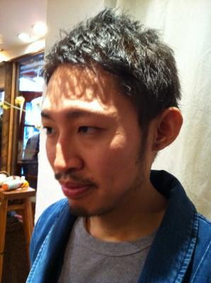 TAKAMY HAIR②