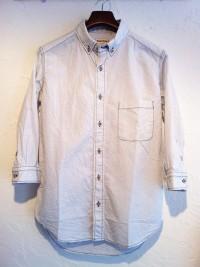 modemdesign | BDピンドット七分袖シャツ