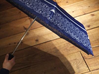ハイテク傘