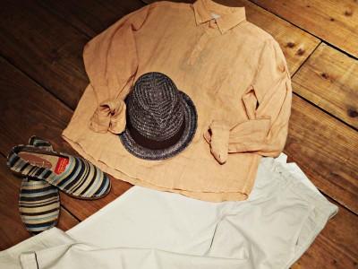 ラモスシャツ