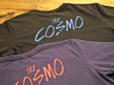THE COSMO