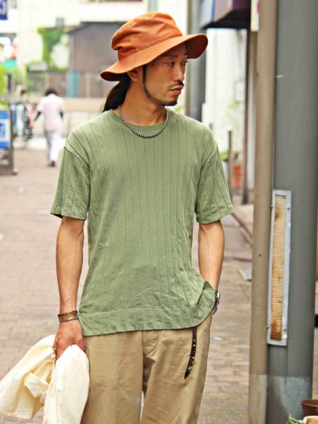 LEATHER TRAMP   レザートランプ   Nori   ノリ