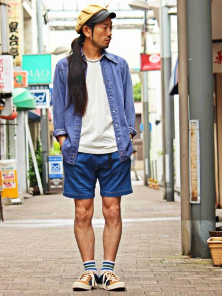 LEATHER TRAMP | レザートランプ | Nori | ノリ