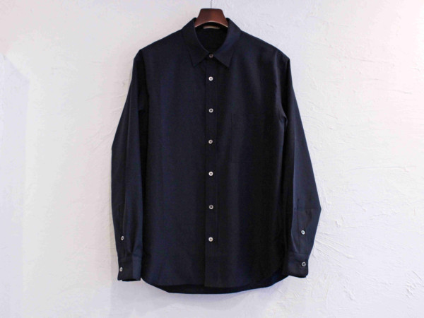 LAMONDの洗練されたシャツ