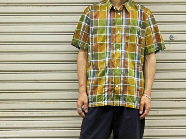 この夏着たいシャツ!
