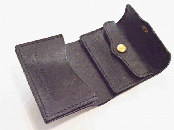 ギフトにもオススメな財布