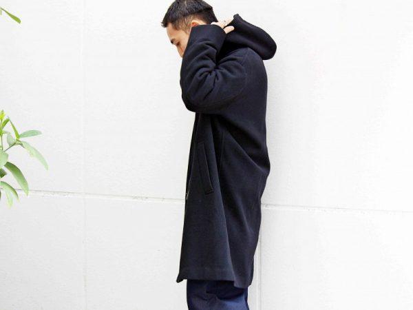 LAMOND渾身のコート