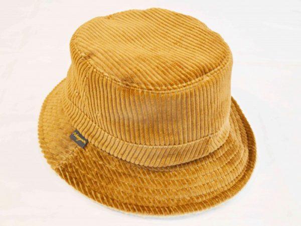 これからが本番の帽子②