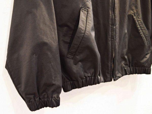 NASNGWAMのドリズラージャケット