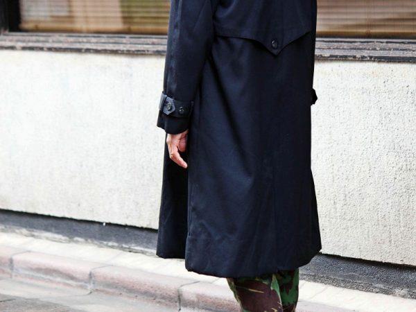 ブラックコート