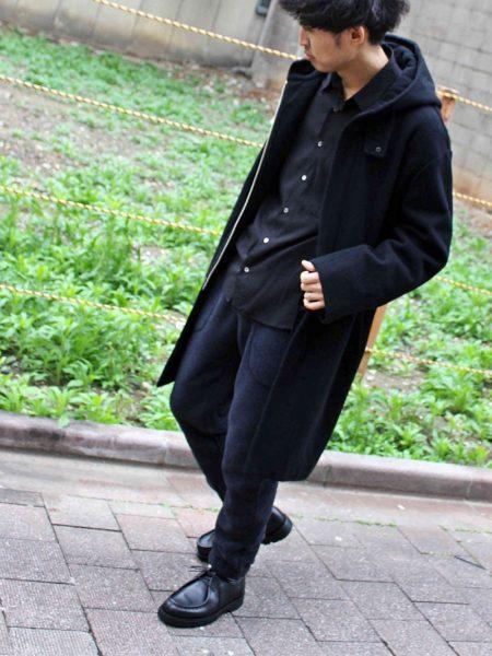 極暖パンツ!!!