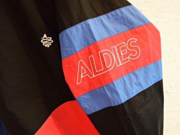 ALDEISのビックトレーナー