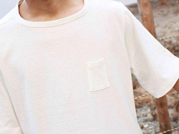 HUEの3Pocketミドル丈Tシャツ