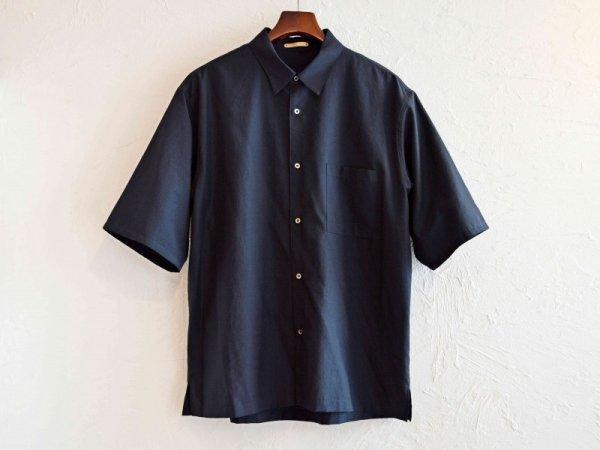 LAMONDのワイドシャツ