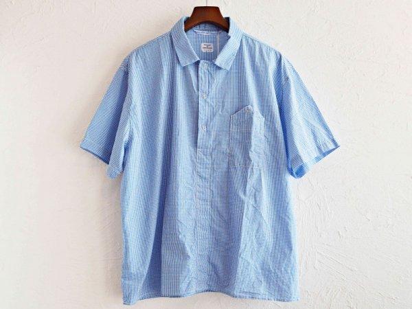 爽やかプルオーバーシャツ!!