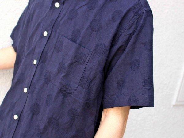 SHARKEY'Sの半袖シャツ