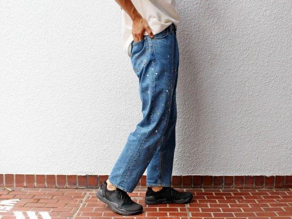 Nasngwam.のSCATTER PANTS