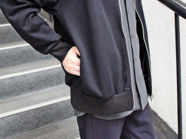 LAMONDのトラックジャケット