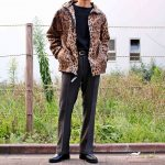 LEOPARD~スタイリング~
