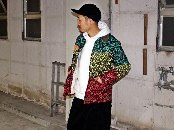 UNIVERSAL OVERALL×ALDIES〜Style〜