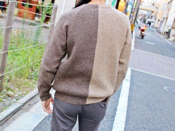 Sogliaの新作Knit