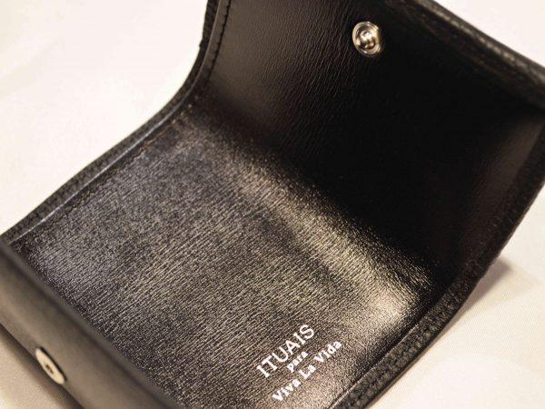 ギフトにもオススメなITUAISの財布