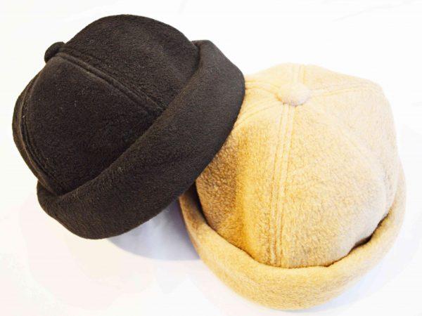 DISCE GAUDEREの冬帽子