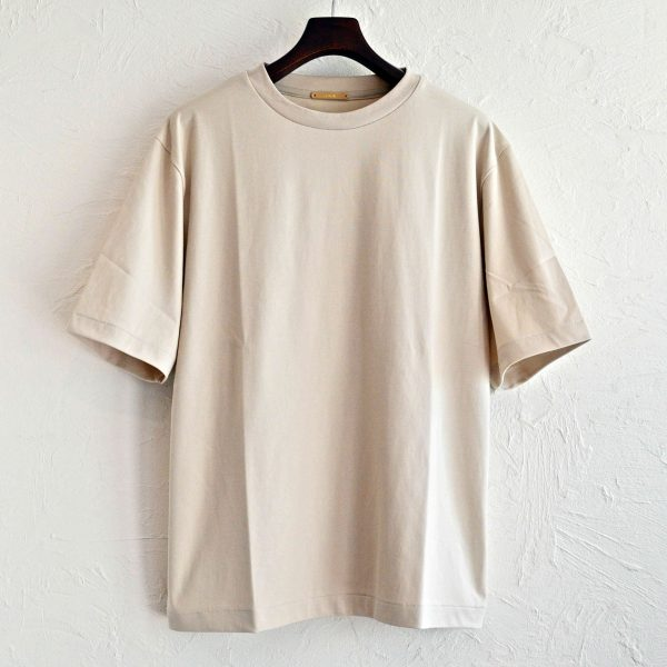 LAMONDのきもちいいTシャツ