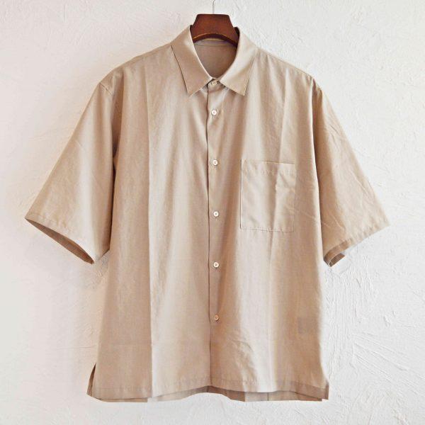 LAMOND夏のシャツ