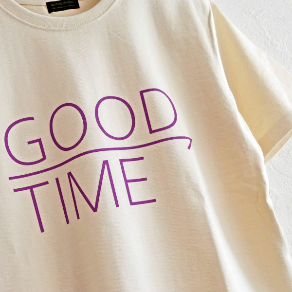 GOOD TIME!