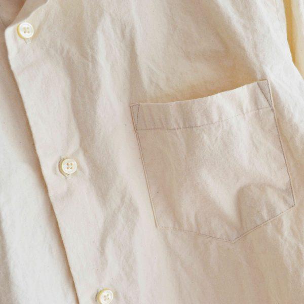 人気のシャツ