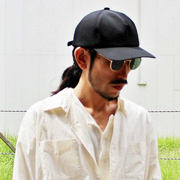 mornoの帽子