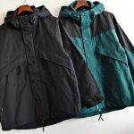 """Nasngwam.""~EIGER JACKET~10.31.Sat…Launch"