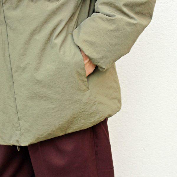 LAMOND渾身のダウンジャケット