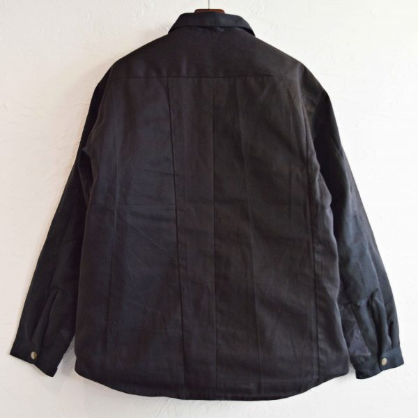 "Nasngwam.""BARBARIAN JACKET"""