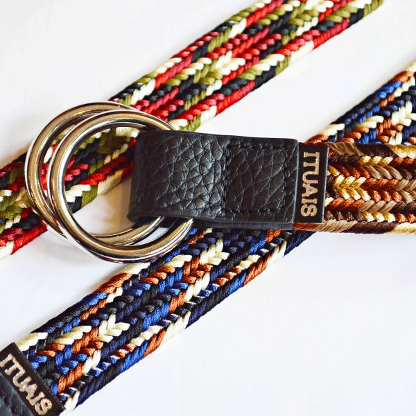 伝統工芸品×ファッション