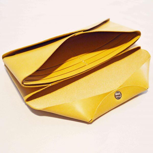 saranamの春財布