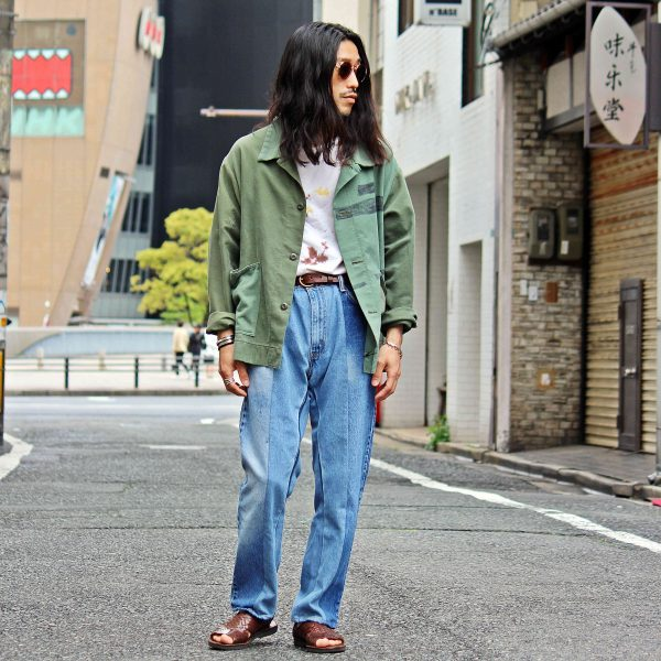 SPRING STYLE②