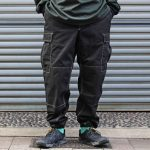 OVER DYE BDU PANTS