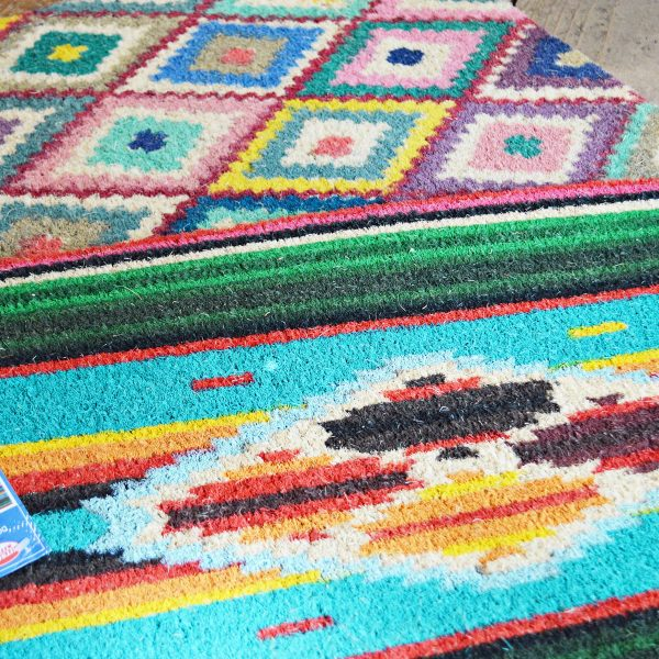 Kitsch Kitchen Doormats