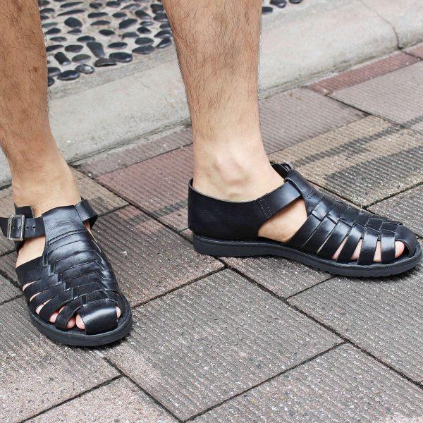 SHIRT×SHORT PANTS STYLE②