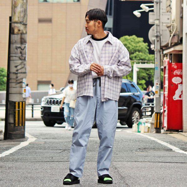 Nasngwam. 〜LIVE PANTS〜8.28.Sat…Launch